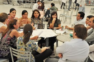 Reunidos en Open Space